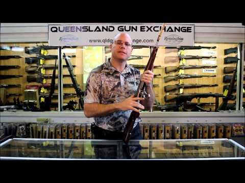 Browning BLR Review - QLD Gun Exchange