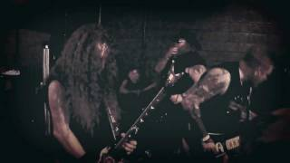 TEXAS HIPPIE COALITION ~ BACK FROM HELL
