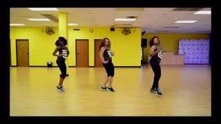 Janelle Monáe, Jidenna - Yoga Fitness Choreo - Flow Fitness  @WondalandVEVO