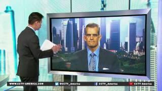 Dane Chamorro, Managing Dir. ASEAN, Control Risks on Intl. investment in China