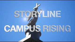 Storyline - Campus Rising