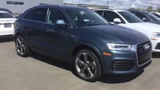 Utopia Blue Audi Q3