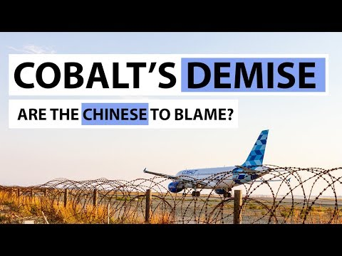 How Cobalt Air's Destiny Was Sealed