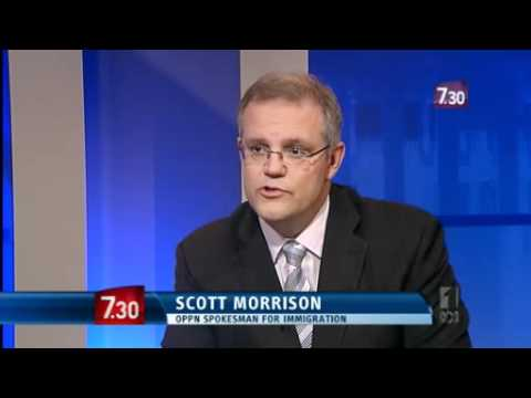 Morrison on blocked Malaysia deal