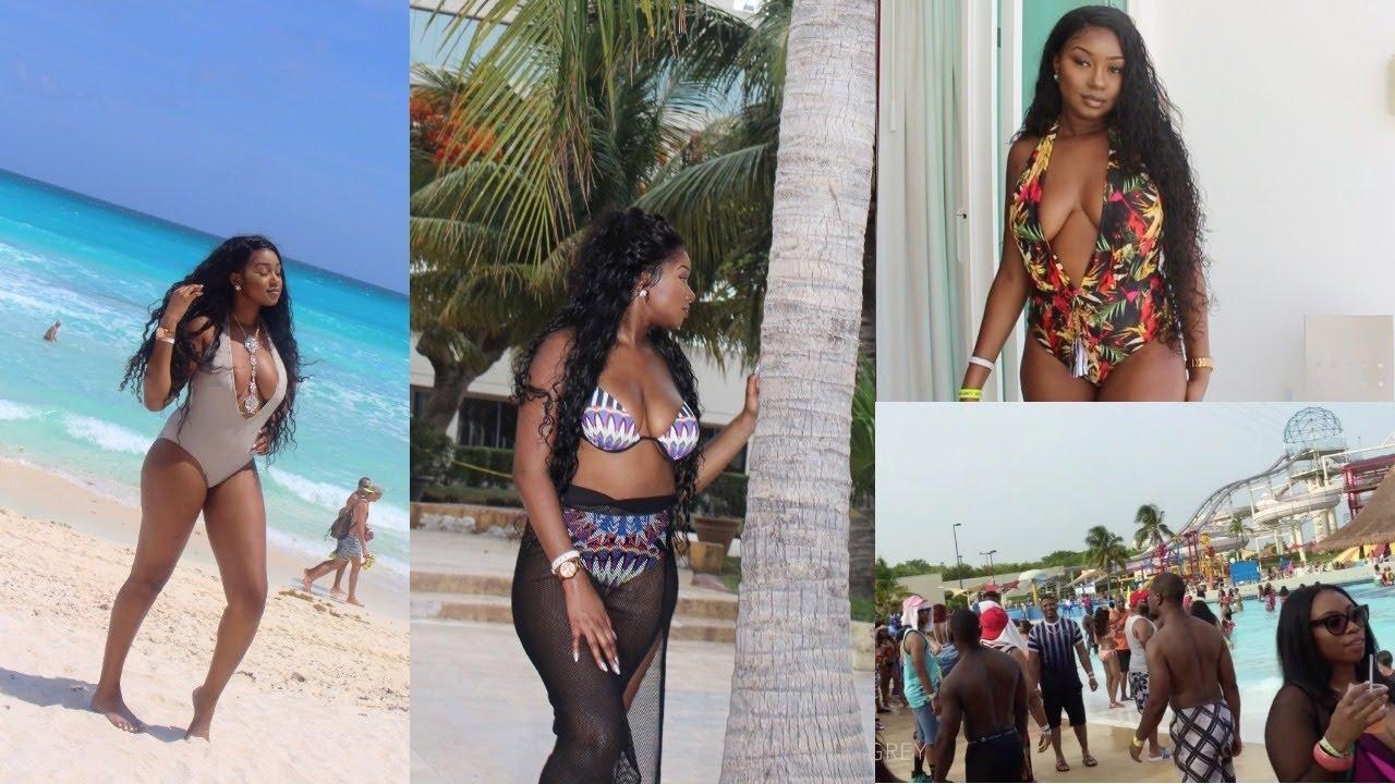 life in cancun xxx