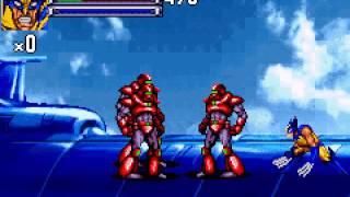 X-Men - Reign of Apocalypse prt 3