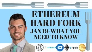 ETHEREUM HARD FORK | WHAT YOU NEED TO KNOW