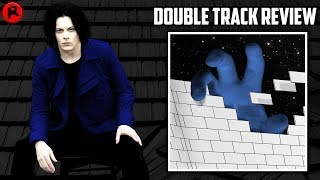 Jack White Connected By Love Respect Commander Single Review