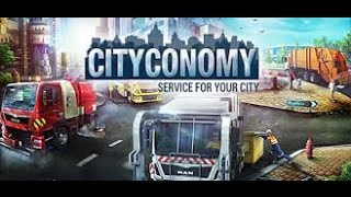 DECOUVERTE city economy