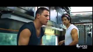 magic mike xxl trailer 2 sneak peek 2015 channing tatum comedy drama movie hd