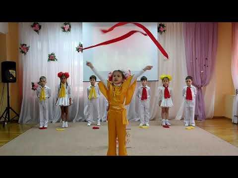 Агитбригада по пожарной безопасности МБДОУ БГО Центр развития ребенкам - детский сад №11