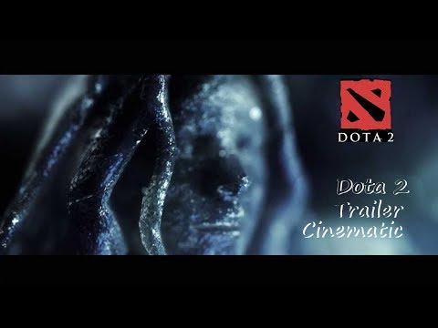 Dota 2 Cinematic Trailer 2020