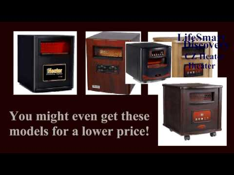 Infrared Heater Brands To Beware Of and Considerations!