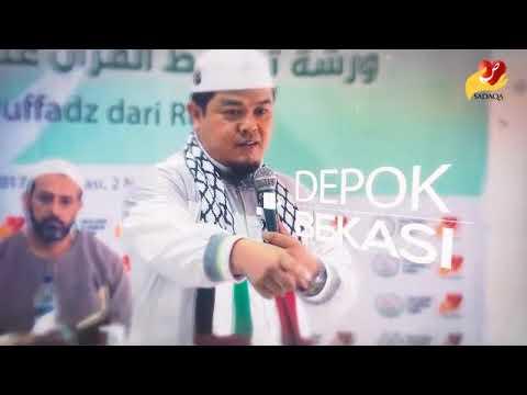 Workshop Metode Menghafal Al-Quran ala Gaza