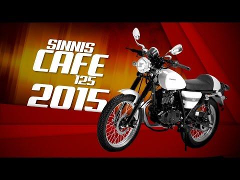 Honda Cbt Cafe Racer