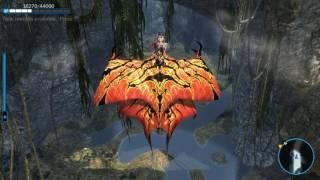 James Cameron's Avatar the Game  - Toruk Makto
