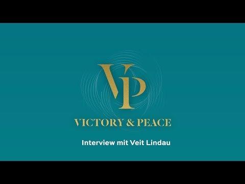 VICTORY & PEACE  Ein Interview mit Veit Lindau