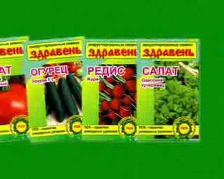 Покупая семена - выбирай лучшее!