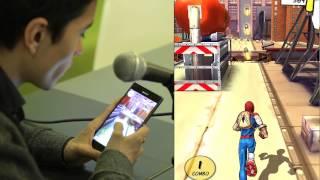 Claves y consejos para Spider-Man Unlimited Android & iOS
