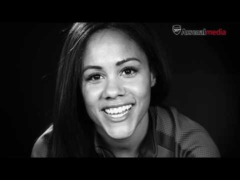 Alex Scott in her own words | An emotional farewell