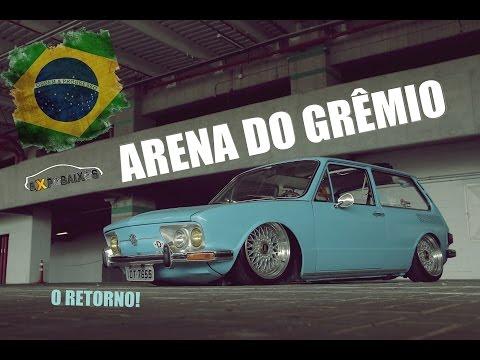 EXPOBAIXOS ARENA DO GRÊMIO - O RETORNO! - CANAL 7008FILMS