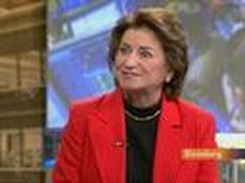 Killian Sees Facebook IPO in 2010 to Gain Growth Capital: Video