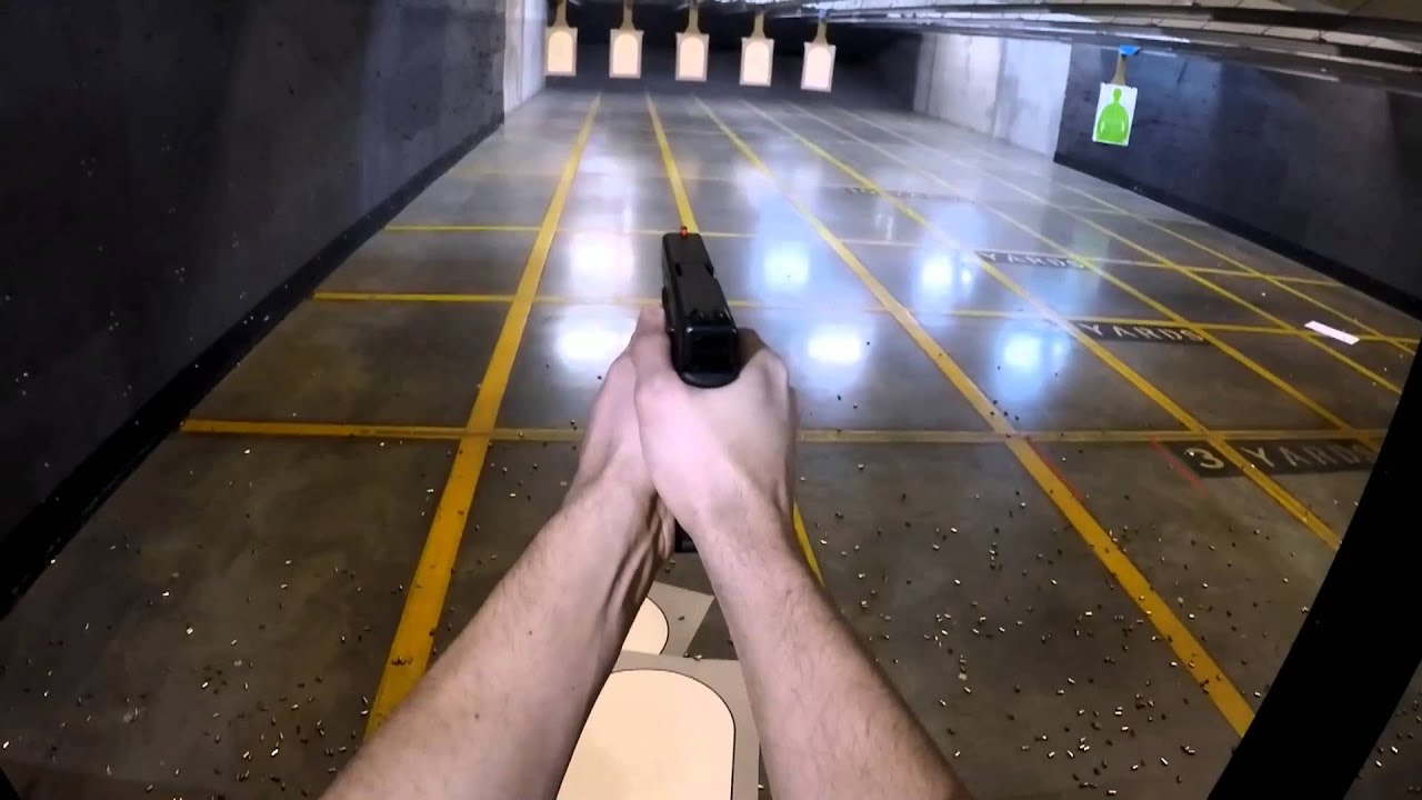 Image result for Glock GSSF Indoor League Matches