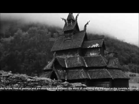Paranormal Scandinavia