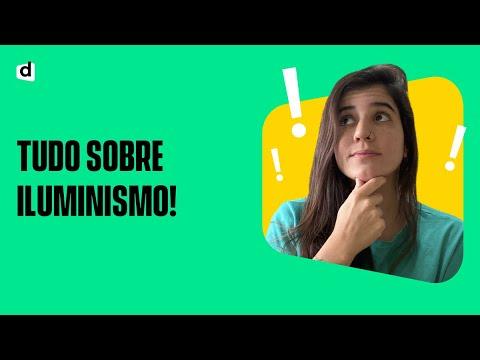 Download ILUMINISMO 💡 | SÉCULO DAS LUZES | RESUMÃO PARA O ENEM
