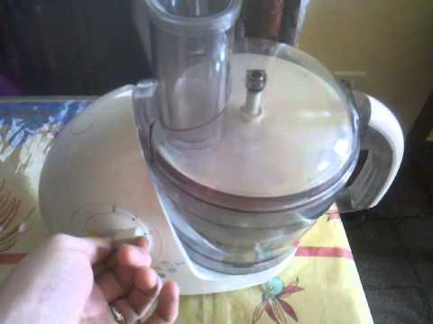 кухонный комбайн moulinex ovatio 2 duo press инструкция