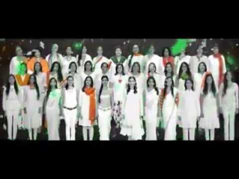 Indian National Anthem - Jan Gan Man Adhinayak Jai Hai Full Song