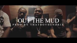 """""""Got It Out The Mud"""" Meek Mill x RichHomieQuan Type Beat 