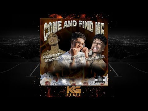 Prince Of LA ft. Blueface, Almighty Suspect - Come And Find Me [New 2018]