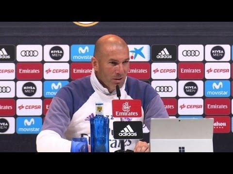 Zinedine Zidane appelle «à éviter au maximum» le Front national