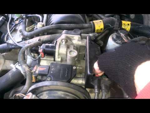 2003 Chevy Impala High Idle V6 3 8L - YouTube