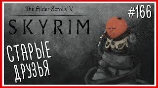 Путешествие TES: Skyrim: Серия №166 - СТАРЫЕ ДРУЗЬЯ