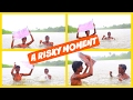 A Risky Moment - Funny Guys