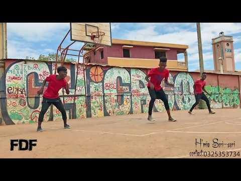 H'MIA SERI SERI FDF DANCE by Mad'aik record new 2k18