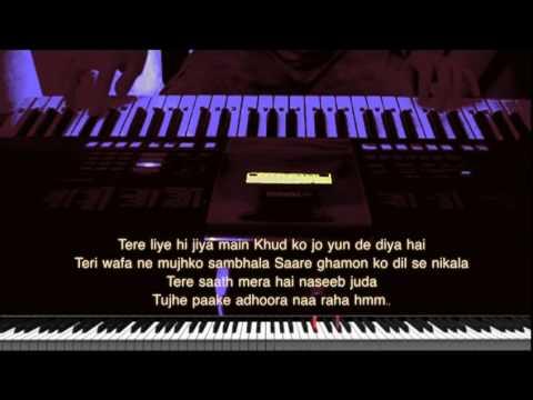 AASHIQUI 2 - Tum hi ho song ringtone