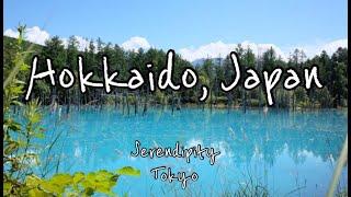 [Tokyo Vlog] 북해도여행ㅣ北海道旅行ㅣTrip …