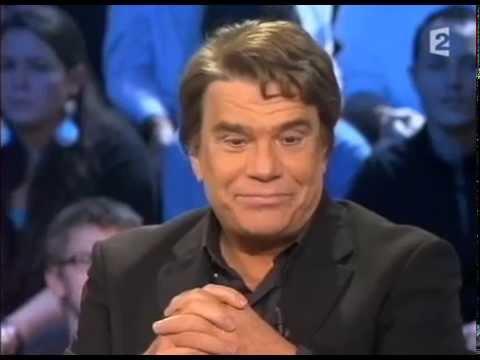 Bernard Tapie - On n'est pas couché 16 décembre 2006 #ONPC