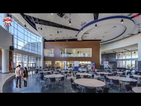 Lewisville ISD - Flower Mound High School Ninth Grade Center
