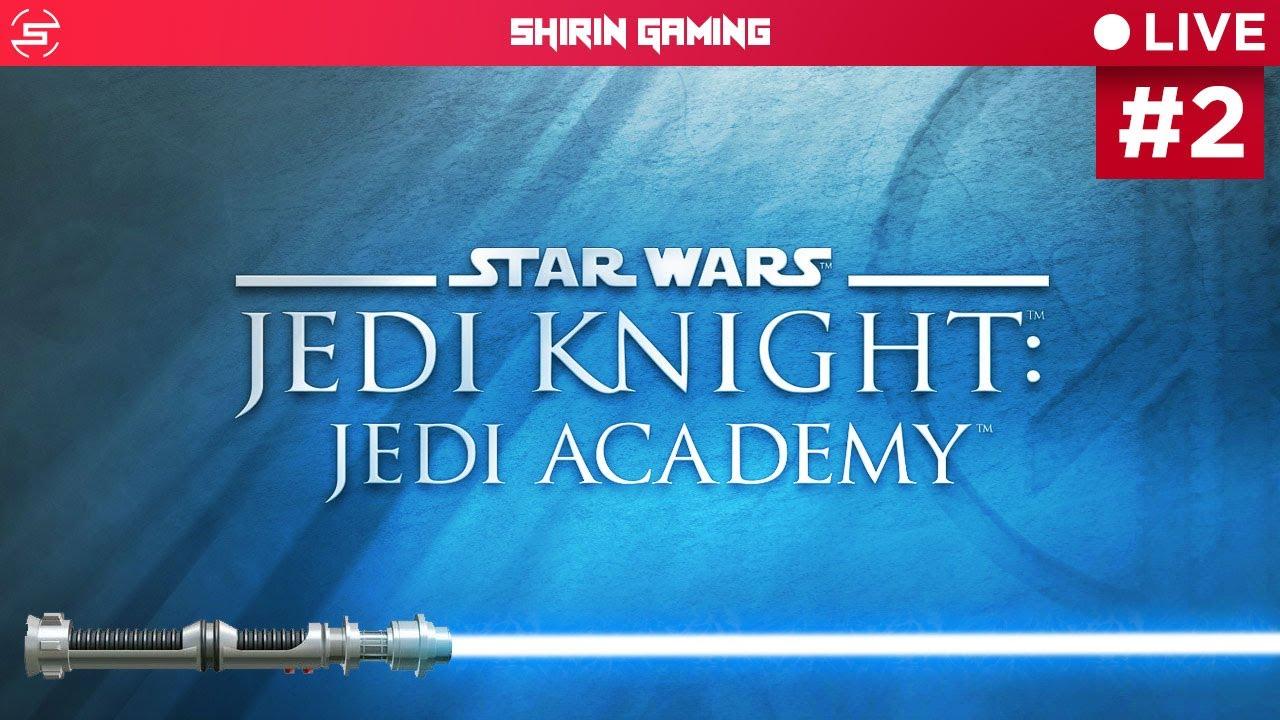 Nosztalgia: Jedi Academy és és elmaradt Jedi Knight multi pótlás