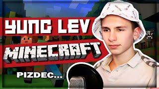 Драка с Ивангаем в Minecraft (БАТЛ ВЕКА)