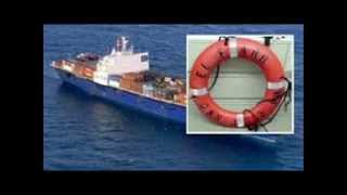El Faro What happened to missing cargo ship?