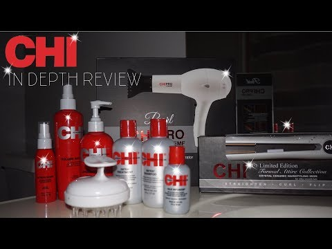 CHI Infra Product Review