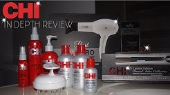 Chi Hair Care Products
