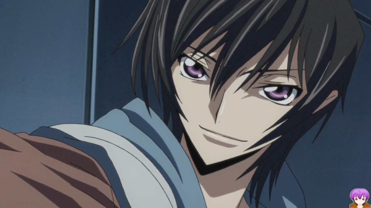 Code Geass Lelouch of the Rebellion R2 Episode 3 コードギアス 反逆のルルーシュ 続編 Anime  Review - Rolo is OP