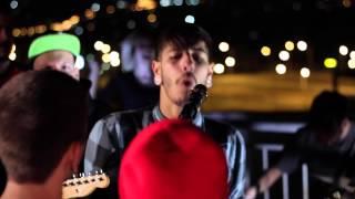 Ramona Betrayed Us - City Lights (Official Music Video)