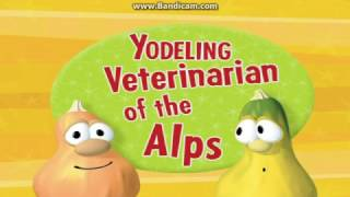 VeggieTales Sing-Along: Yodeling Veterinarian of the Alps